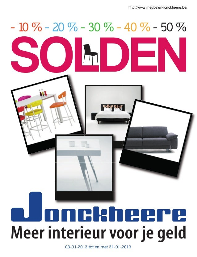 http://www.meubelen-jonckheere.be/03-01-2013 tot en met 31-01-2013