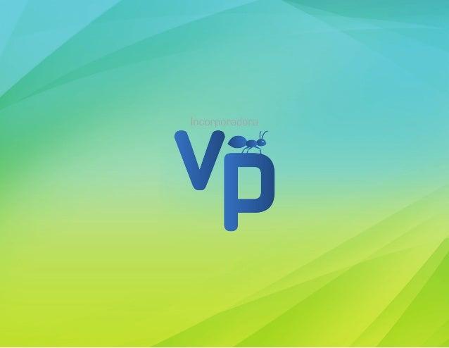 A VP Incorporadora surgiu a partir da cisão do Grupo Fin-Hab, fundado em 1968. O Grupo iniciou suas atividades como umaAss...