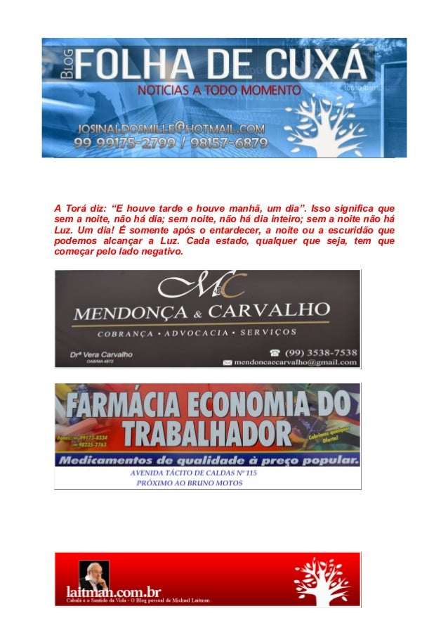 12/05/2015 FOLHA DE CUXÁ http://folhadecuxa.blogspot.com.br/search?updated­max=2015­05­08T07:34:00­03:00&max­results=12&st...