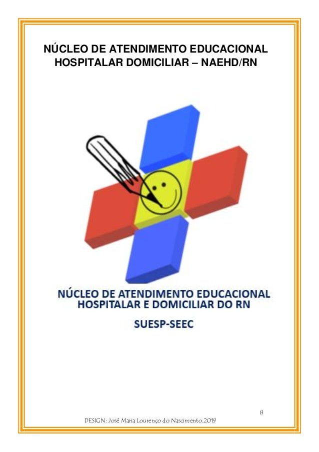 Folheto Informativo Suesp 2019