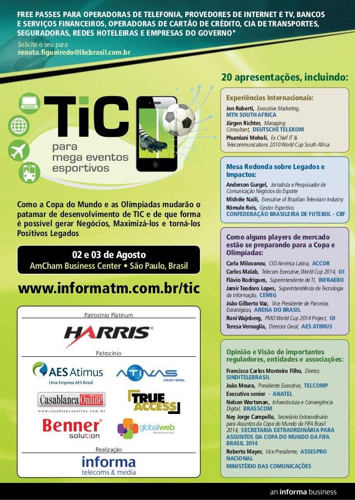 FREE PASSES PARA OPERADORAS DE TELEFONIA, PROVEDORES DE INTERNET E TV, BANCOSE SERVIÇOS FINANCEIROS, OPERADORAS DE CARTÃO ...