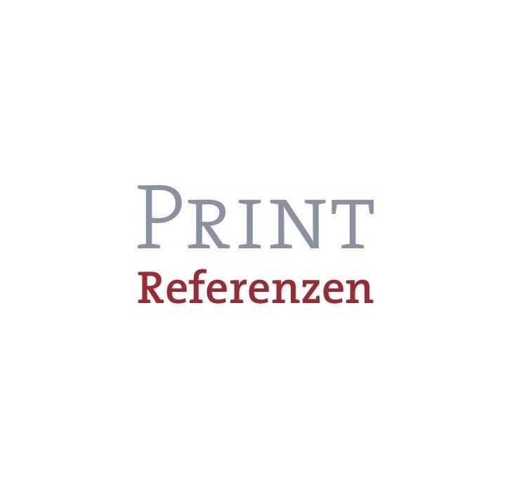 PrintReferenzen