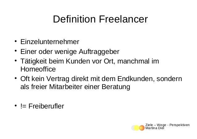 Als Freelancer In Der It Branche Und Was Man Dabei Beachten Muss