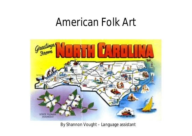 American Folk Art By Shannon Vought – Language assistant