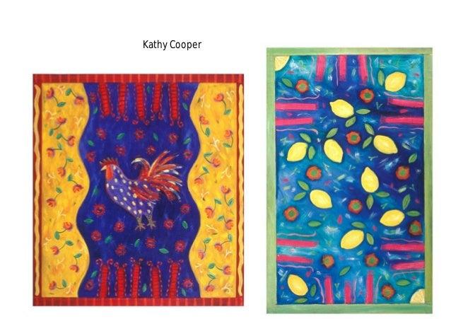 Kathy Cooper
