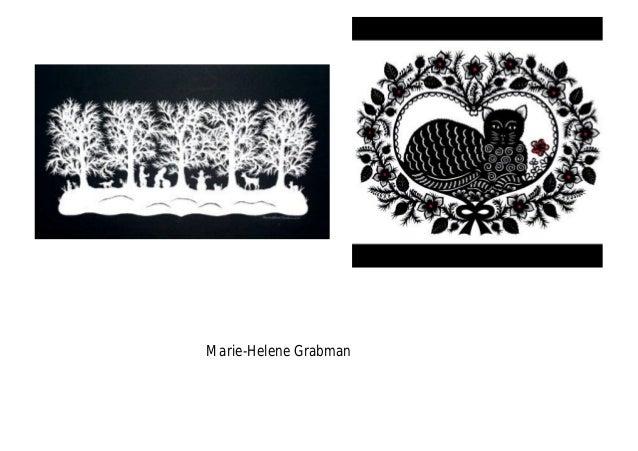Marie-Helene Grabman
