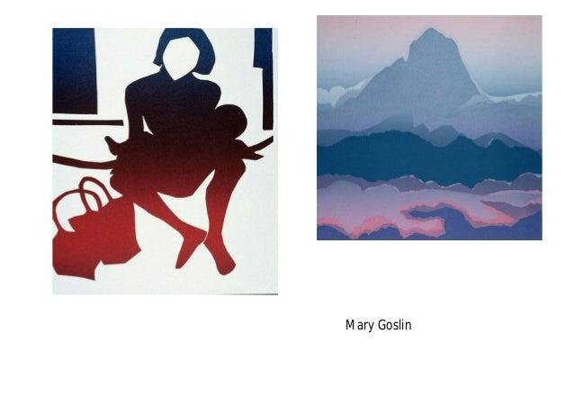 Mary Goslin