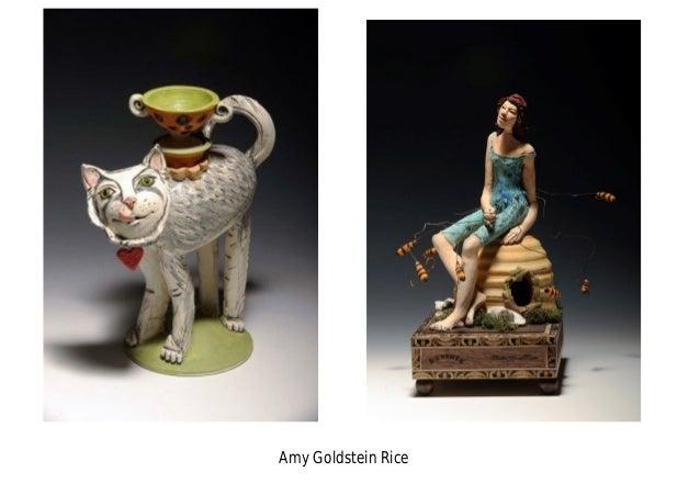 Amy Goldstein Rice