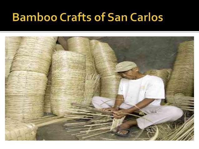 Folk Arts Of Luzon