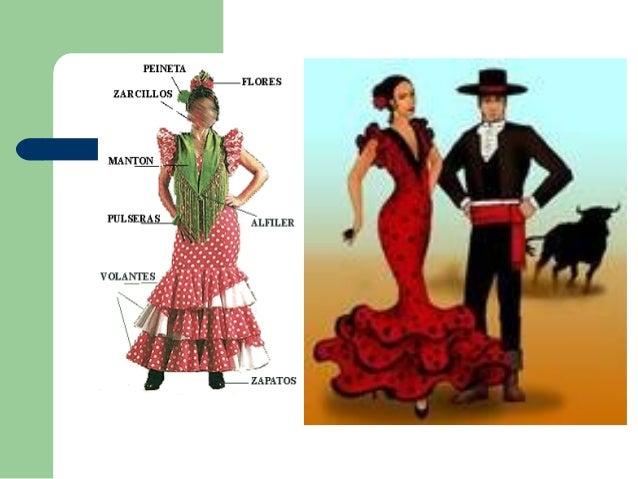 Spain Costumes
