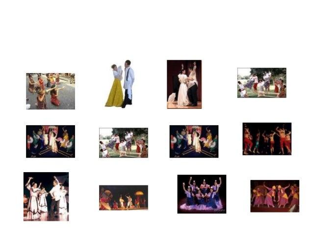 objectives of philippine folk dance