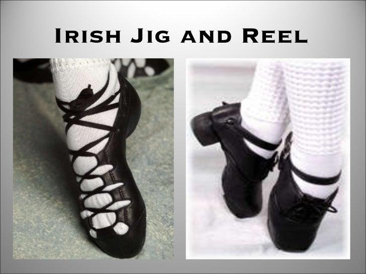 Irish Jig and Reel