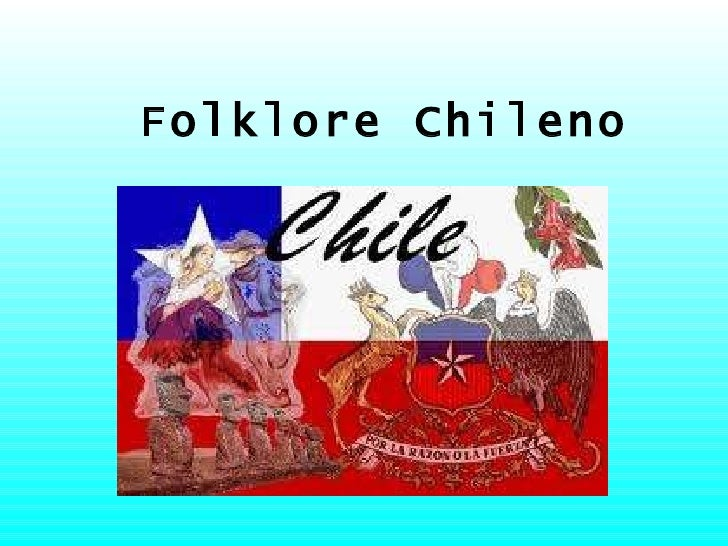 Folklore Chileno
