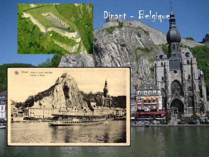 Dinant - Belgique