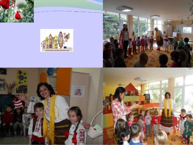 Този празник се празнува на 6 май- един от най- красивите месеци в годината. Този ден е празник на българските войни. Свет...