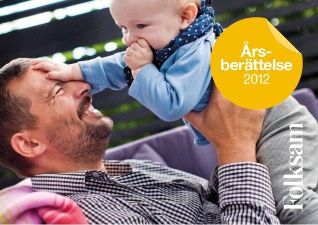 Års-berättelse2012
