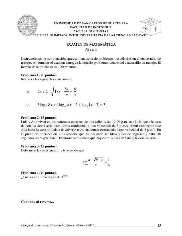 Perfecto Anatomía Olimpiada De La Ciencia Friso - Anatomía de Las ...