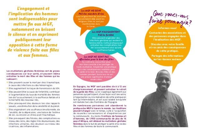 Brochure Votre voix compte! Slide 2