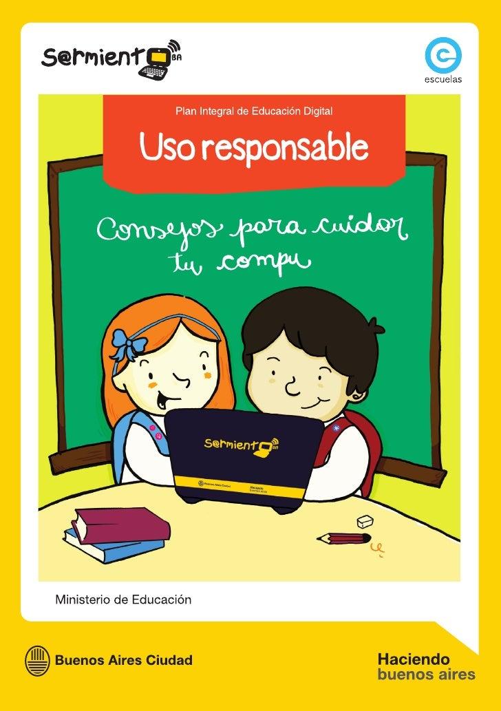 2012-Folleto uso responsable