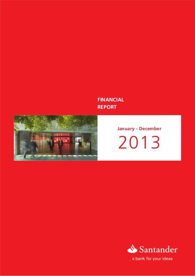 4Q 2013 Financial Report