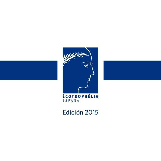 Edición 2015
