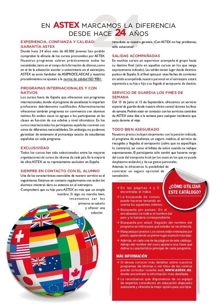 GARANTÍA ASTEX                en       Astex marcamos EXPERIENCIA, CONFIANZA Y CALIDAD:                                   ...
