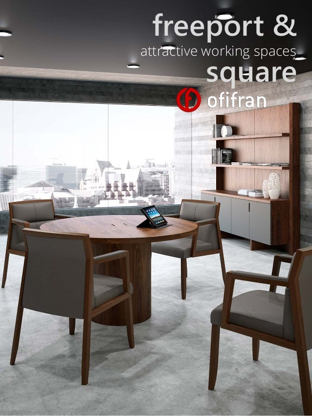 Freeport U0026 Attractive Working Spaces Square ...