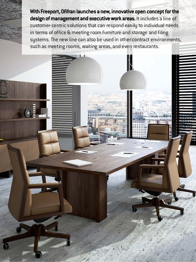 office furniture collection. The Essential Elegance Of Contemporary Style; 4. Office Furniture Collection