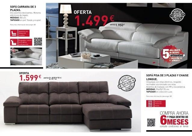 Kiona cat logo tapizados for Catalogos sofas precios