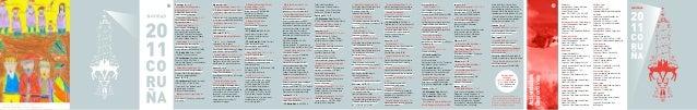 """Viernes 30/12/11 » Sala Gurugú 12:15 h. """"Ikú e Elegguá"""" de Títeres Cascanueces (+ 5 años) Precio: 4 € (familiar 3 personas..."""