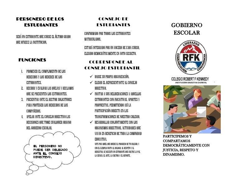 folleto personero 2010