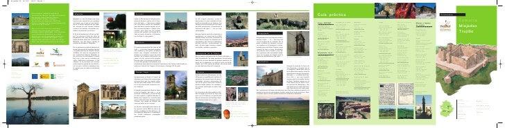 Extremadura                  Comarca                Miajadas                Trujillo                   Abertura           ...