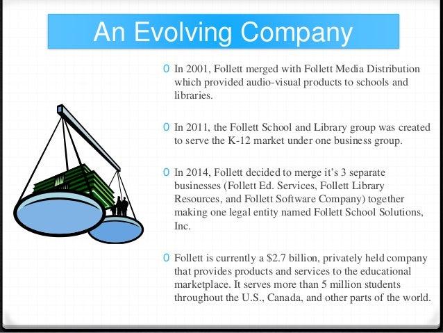 About Us   Follett