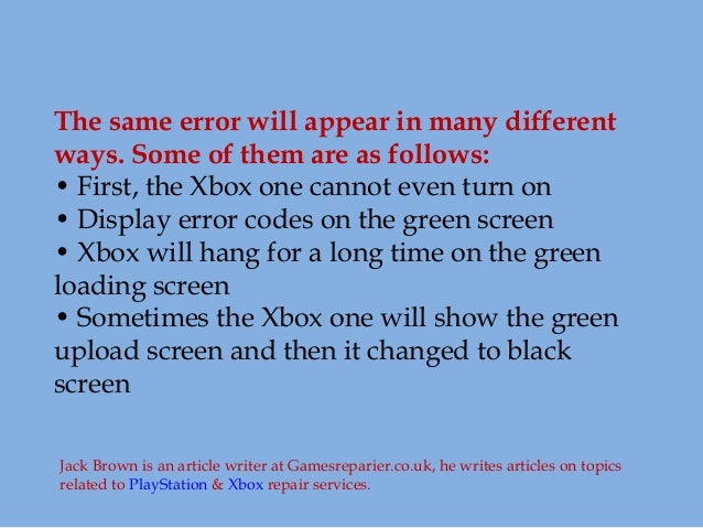 6 common xbox one x problems how to fix them