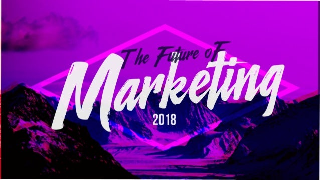 THE FOLLOWING PRESENTATION IS DESINGED TO OPEN YOUR EYES TO THE LEADING EDGE OF WHAT MARKETING IS BECOMING, AND WHY… @mswe...