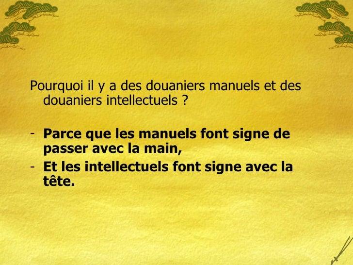 Fonctionnaires Slide 3