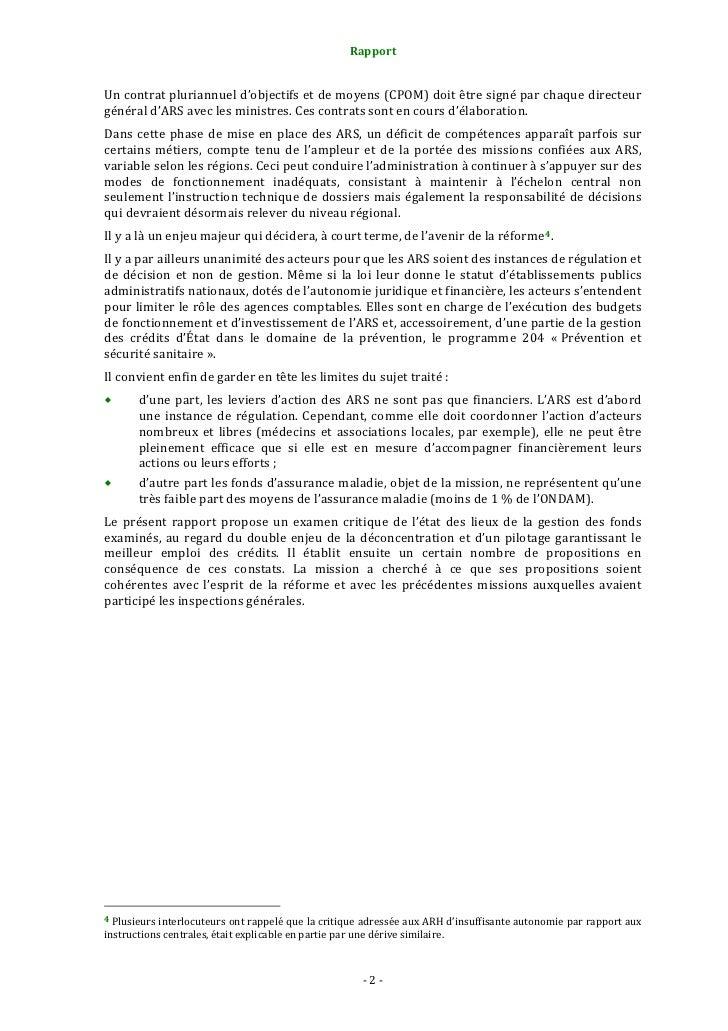 Rapport                                                                   1.1.2. UnpositionnementparfoisambiguLe FI...