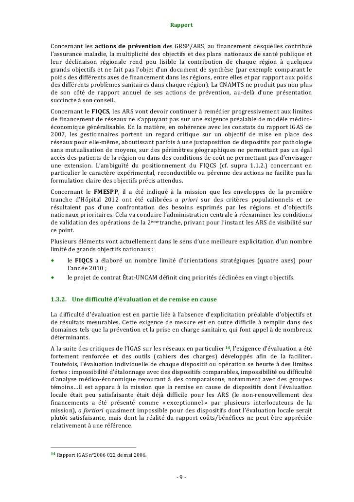 Rapport                                                                   Unaspectimportantàlacharnièredespolitiq...
