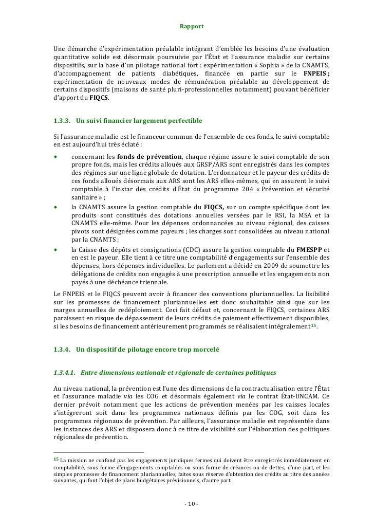 Rapport                                                 LeCNGn'esttoutefoispaslaseuleinstancenationaleduFIQCS,...