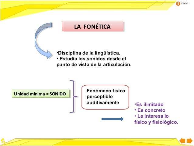 Fonética y fonologia Slide 3