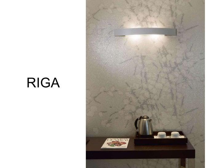 Fontana arte wall lamps for Fontana arte riga