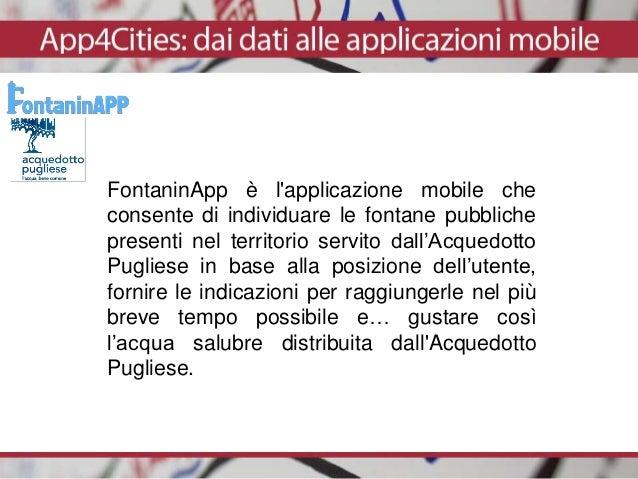 AQP FontaninApp Slide 2