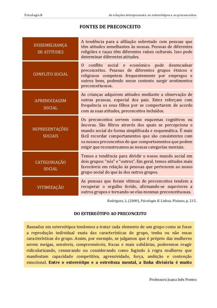 Psicologia B                                    ...