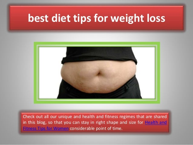 Best Health Tips For Weight Loss Creationsposts