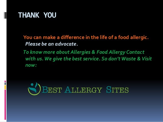 food allergy dating site Learn about your responsibilities as a college student with food allergies and the resources your school may offer such as dining out and dating.