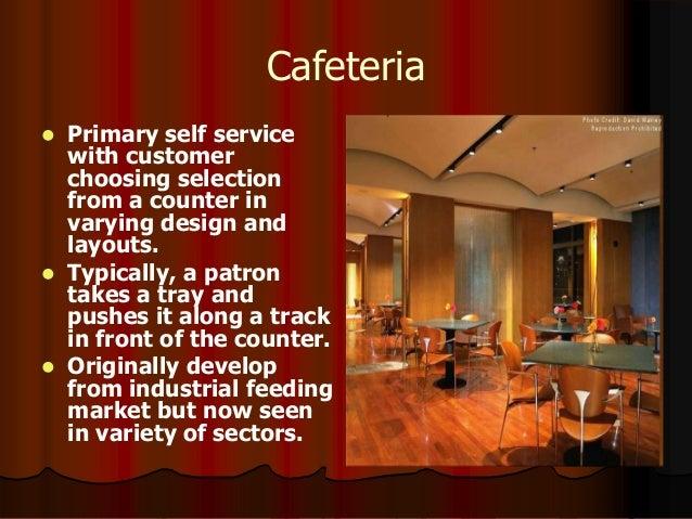food and beverage service pdf