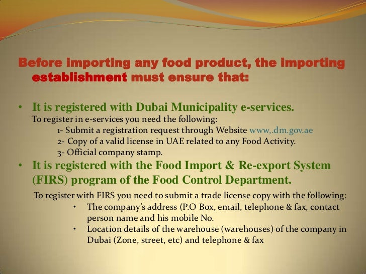 re export business in the uae Revenues from the re-export business and invests heavily in infrastructure improvements, to attract more foreign investors other countries in the region, as well as other emirates in the.