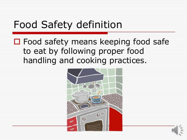 Study Materials | Atlantic Food Safety
