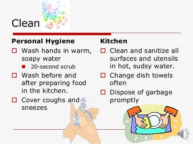 food hygiene test - Isken kaptanband co