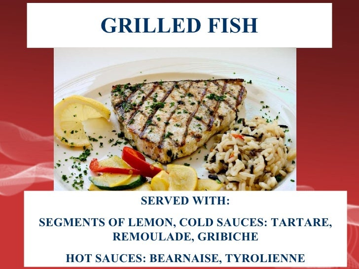 Food accompaniments gribiche 30 forumfinder Gallery